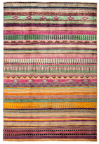 Solo Rugs Lori Hand-Knotted Wool Rug