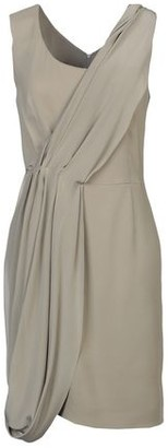 D-Exterior D.EXTERIOR Knee-length dress