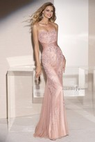 Alyce Paris Mother Of The Bride - 29746 Gown In Rose Cloud