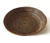 Southern Living Nito Woven Fruit Bowl