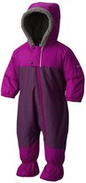 Columbia Cute Factor Bunting Suit - Waterproof, Insulated (For Infants)