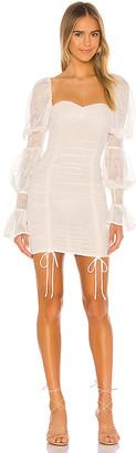 Michael Costello x REVOLVE Isadora Mini Dress
