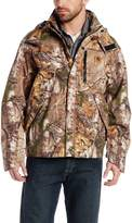 Carhartt Men's M Camo Shoreline Jacket