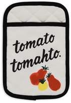 Kate Spade New York Tomato Tomahto Pot Holder