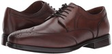Johnston & Murphy XC4 Waterproof Branning Wingtip Men's Lace Up Wing Tip Shoes