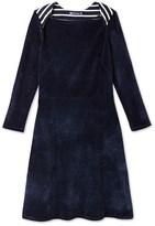 Petit Bateau Womens waisted dress