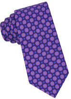 Ted Baker Cincy Foulard Silk Twill Tie