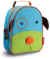 Skip Hop Zoo Lunchie Dog Lunchbag