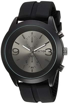 Kenneth Cole Reaction Kenneth Cole New York Male Quartz Watch
