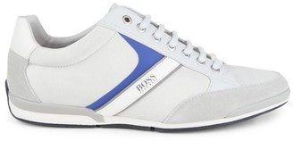 HUGO BOSS Low Profile Sneakers