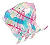France Luxe Four Tooth Jaw - Paris Prep Pink Multi