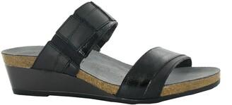 Naot Footwear Royalty Slide Sandal