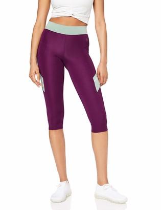 Aurique Amazon Brand Women's Cropped Women's