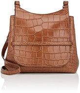 The Row Women's Sideby Alligator Shoulder Bag
