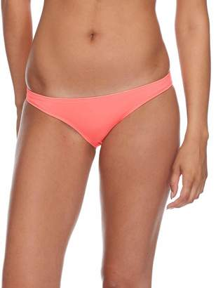 Eidon Junior's Fuller Coverage Bikini Bottom Swimsuit