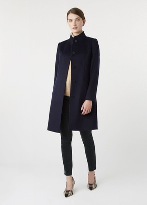 Hobbs Mandy Wool Coat