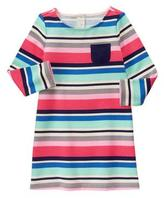 Gymboree Striped Shift Dress