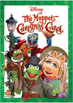 Disney The Muppet Christmas Carol 20th Anniversary Edition DVD