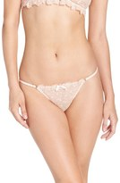 L'Agent by Agent Provocateur Women's Camilla Tanga