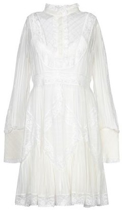 Zimmermann Short dress