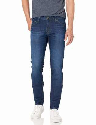 AG Jeans Men's The Dylan Slim Skinny Leg Air LED Denim Pant