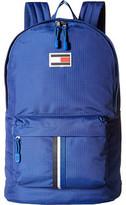 Tommy Hilfiger TH Sport Eyelets - Ripstop Nylon Backpack