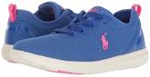 Polo Ralph Lauren Kasey Gore Kid's Shoes