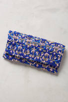 Anthropologie Mirabell Clutch