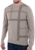 Barbour Oban Crew Neck Sweater (For Men)