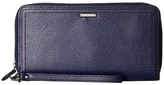 Lodis Stephanie RFID Under Lock & Key Vera Wristlet Wallet