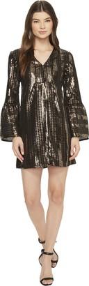 Nanette Lepore Women's Lady Marmalade Mini Dress