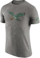 Nike Men's Philadelphia Eagles Historic Logo T-Shirt