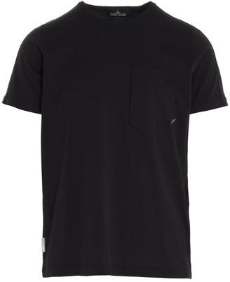 Stone Island Shadow Project Crewneck T-Shirt