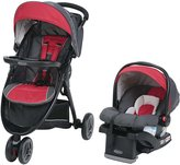 Graco Sport LX Travel System - Chili Red