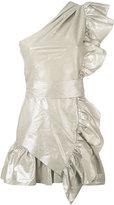 Isabel Marant Lavern dress - women - Cotton/Linen/Flax - 38