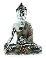 Fashion World Sitting Buddha Ornament