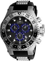 Invicta Men's Pro Diver Chronograph Casual Sport Watch