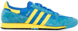 adidas SL 80 lace-up sneakers
