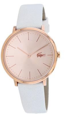 Lacoste Women's Moon Watch