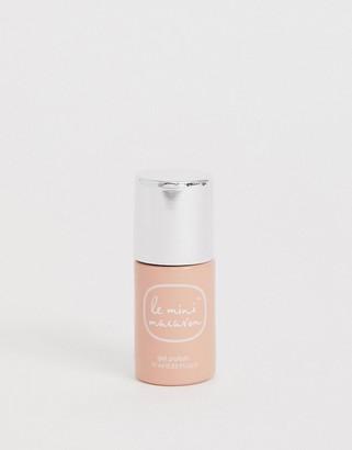 Le Mini Macaron Gel Polish - Nude