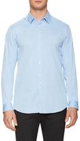 Jil Sander Barrel Cotton Dress Shirt
