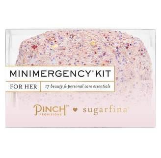 Pinch Provisions PINCH X SUGARFINA MINIMERGENCY KIT
