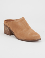 Toms Leila Womens Mules