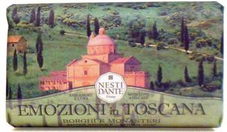 Nesti Dante Emozioni in Toscana Villages and Monasteries Soap 250g