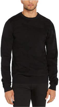 Buffalo David Bitton Men Jacquard Sweater