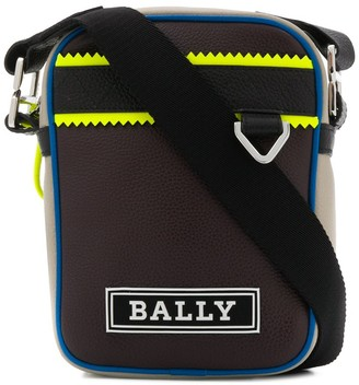Bally Eyot messenger bag