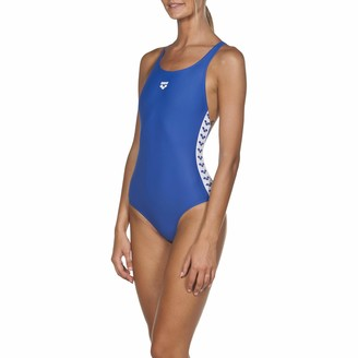Arena Team Fit Racer Back Maxfit One Piece Swimsuit