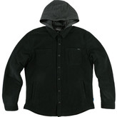 O'Neill Men's Glacier Quilted Long Sleeve Shirt