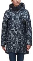 The North Face Cryos Wool Blend Down Parka GTX - Women's