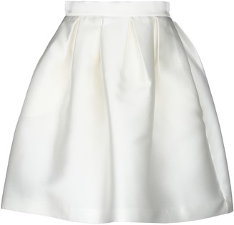 P.A.R.O.S.H. Knee length skirts